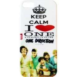 One Direction iPhone 5 Kapağı 9