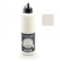 Cadence Hybrid Acryilic For All Surfaces Multiselfaces H-004 Antique White 500ml