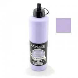 Cadence Hybrid Acrylic For All Surfaces Multisulfaces H-031 Light Lilac 500ml