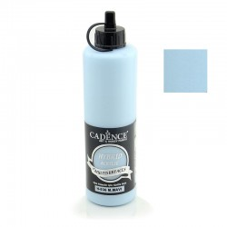 Cadence Hybrid Acrylic Multisulfaces For All Surfaces H-036 M.Blue 500ml