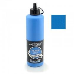 Cadence Hybrid Acrylic For Tüm Yüzeyler İçin Multisulfaces H-037 R.Mavi 500ml