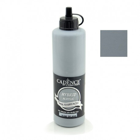 Cadence Hybrid Acrylic For Tüm Yüzeyler İçin Multisulfaces H-040 Delono 500ml