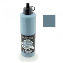 Cadence Hybrid Acrylic For Tüm Yüzeyler İçin Multisulfaces H-042 Napolyon Mavi 500ml