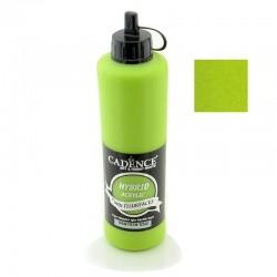 Cadence Hybrid Acrylic For All Surfaces Multisulfaces H-046 Peanut Green 500ml