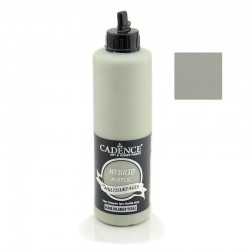 Cadence Hybrid Acrylic Multisurfaces For All Surfaces H-049 Linden Green 500ml