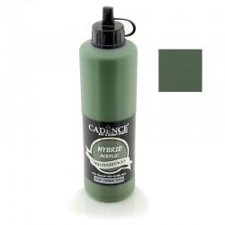 Cadence Hybrid Acrylic For Tüm Yüzeyler İçin Multisulfaces H-051 Yaprak Yeşili 500ml