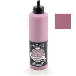 Cadence Hybrid Acrylic Multisulfaces For All Surfaces H-028 V. Pink 500ml