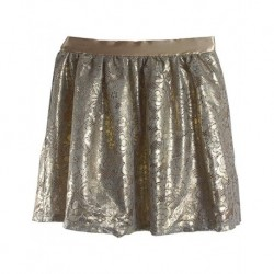 Zara Kids Shiny Child Skirt