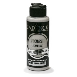Cadence Acrylic Paint for All Surfaces H-066 Horizon Gray