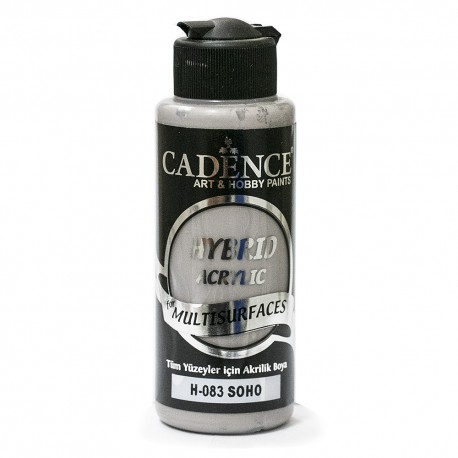 Cadence Acrylic Paint for All Surfaces H-083 Soho