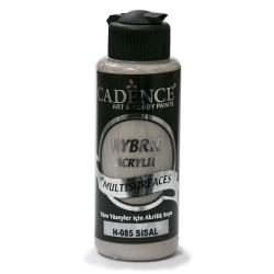 Cadence Acrylic Paint for All Surfaces H-085 Sisal
