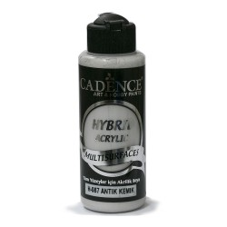 Cadence Acrylic Paint for All Surfaces H-087 Antique Bone