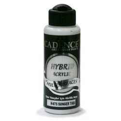 Cadence Acrylic Paint for All Surfaces H-076 Sponge Stone