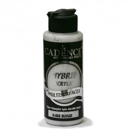 Cadence Acrylic Paint for All Surfaces H-068 Steam