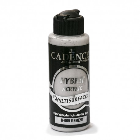 Cadence Acrylic Paint for All Surfaces H-069 Lasso