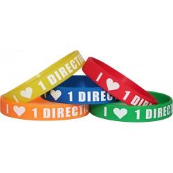 One Direction Five Bracelet