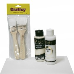 Craftsy Initial Renewal Kit 120ml