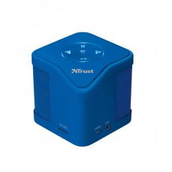 Trust 21702 Muzo Wireless Speaker Blue