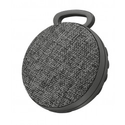 Trust 22010 Fyber Go Wirelss Speaker Blk Gri Renk