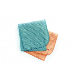 Tupperware Microfiber Multi-Purpose Cloth K-31