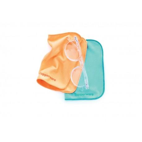 Microfiber Glasses Cloth K-32