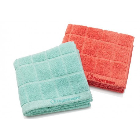 Microfiber Dry Cleaning Cloth K-35