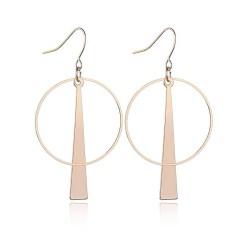 Geometric Shaped Earrings
