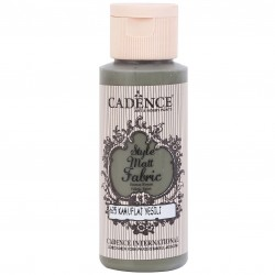 Cadence Fabric Dye F-625 Camouflage Green 59ml