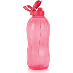 Tupperware Eco Bottle Red Color 2Ll