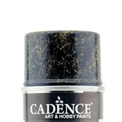 Cadence Spray Marble Effect Paint Gold Veined 200ml