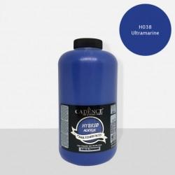 All Surface Paint Multisulfaces Ultramarine 2Lt H-038