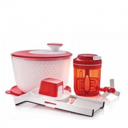 Tupperware Mega Preparation Kit