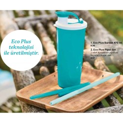 Tupperware Eco Set
