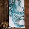 Beach Towel Octopus-Like Model