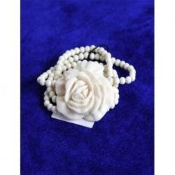 Mango Rose bracelet Model