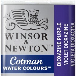 Watercolor Cotman Winsor Newton Single Refill Tablets
