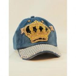 İncili Kot Şapka