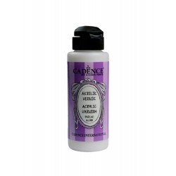 Cadence Acrylic Water Based Gloss Gloss Varnish 120ml