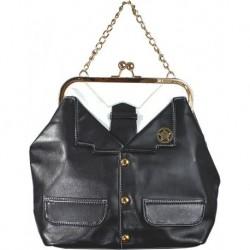 FashionMoon Yeni Moda Kıravatlı Çanta