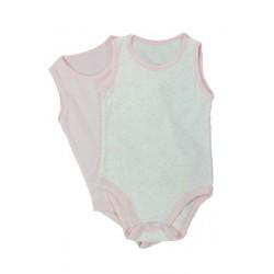 Kiti Kate Hanging Baby Pink Hanging 2 Set Badi