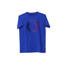 Fred Perry Mavi Tişört