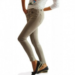 Zara Kahverengi Pantolon