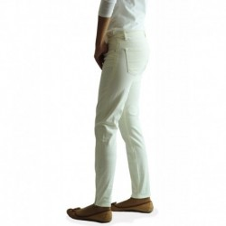 Zara Cream Trousers