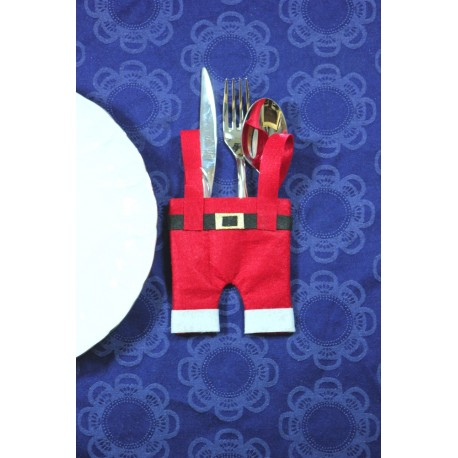 Christmas Ornaments Pants