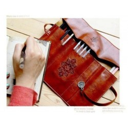 Twing Sembollü Fashion Deri Küçük Çanta