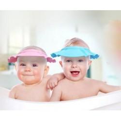 Baby Bath Cap