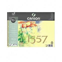 Canson 25x35 cm Resim Defteri