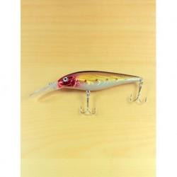Kırmızı Kafalı Balık 8 cm 4 cm Kanat