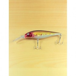 Red Wings 4 cm to 8 cm Fish Head