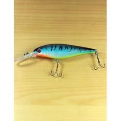 Mavi Balık 8 cm 3 cm Kanat